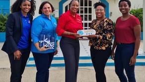 Captain Don's Habitat Gets Recognized by The Bonaire Blue Destination Certification Program