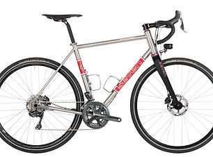 Seve Cycles Evergreen S