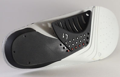 G8 Insole 2620 Foot correction Bike fitting