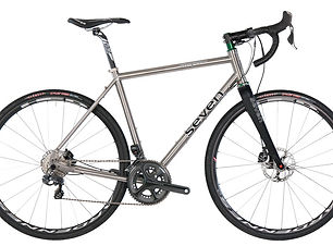 Seven Cycles Evergreen SLX