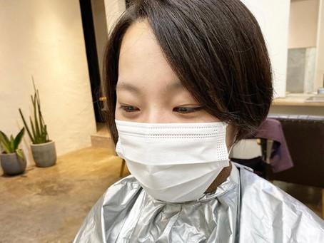 《劇的ビフォーアフター》イメージチェンジに必須なパーマデザイン 〜soiオリジナルパーマ〜