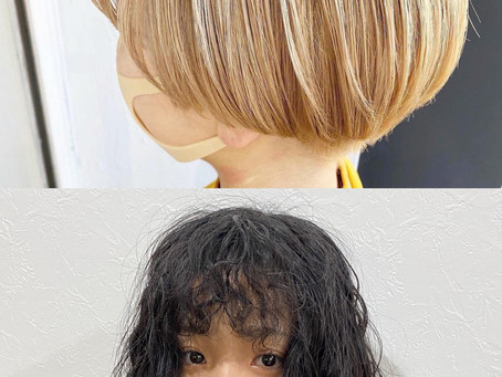 どうしてブリーチ毛にパーマはダメなの?