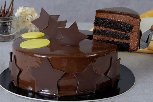 Chocolate Absoluto