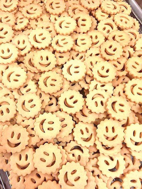 Galletas Sonrisas