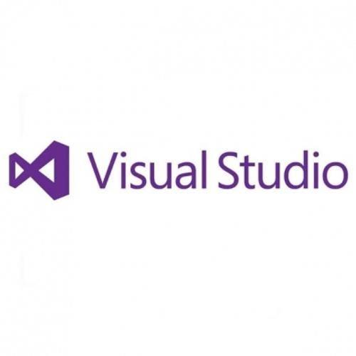 Microsoft Visual Studio Professional w/ MSDN