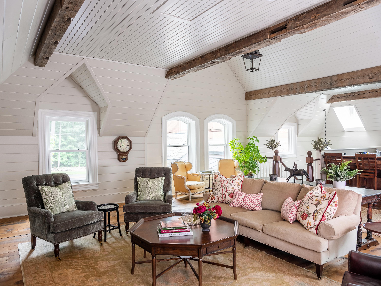 Private Residence, Saratoga Springs