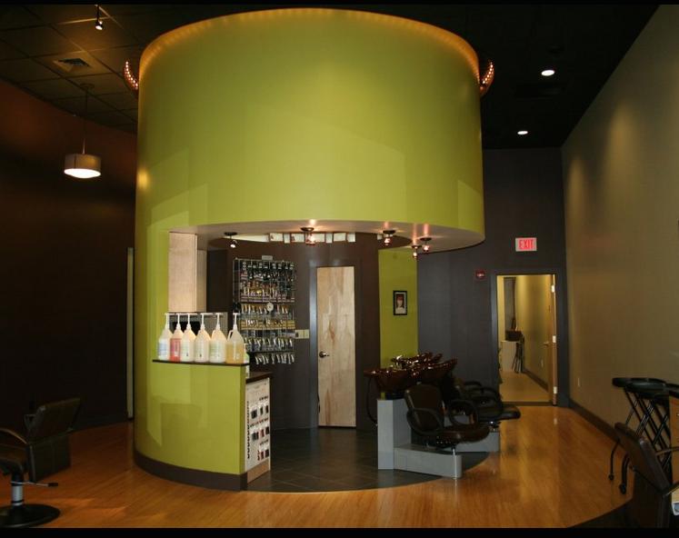 Classical Concepts Aveda Salon