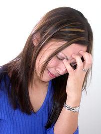 Despondant young woman..jpg