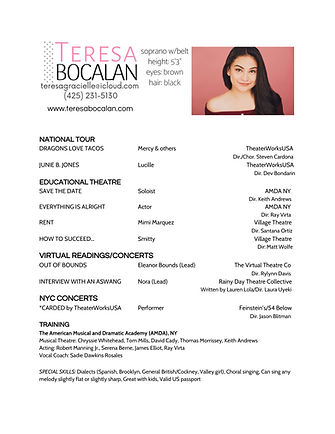 Copy of Teresa Bocalan Resume Jan2021 (2