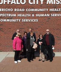 Debra at Buffalo City Mission.jpg