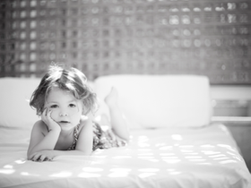 Why is my toddler waking in the night? How to manage those dreaded night wakes.