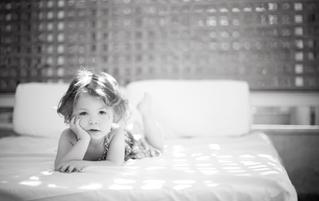 Pesadillas y Terrores nocturnos: el sueño en los niños pequeños