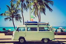 Renta de camionestas de turismo sprinter en Canún, Playa del Carmen y Ciudad de México