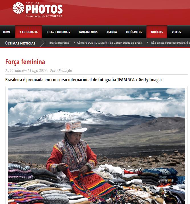 Portal Photos