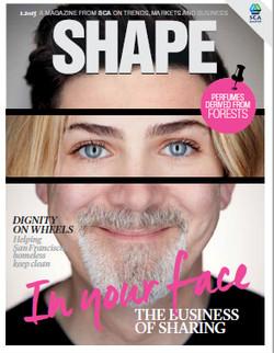SCA Shape Magazine