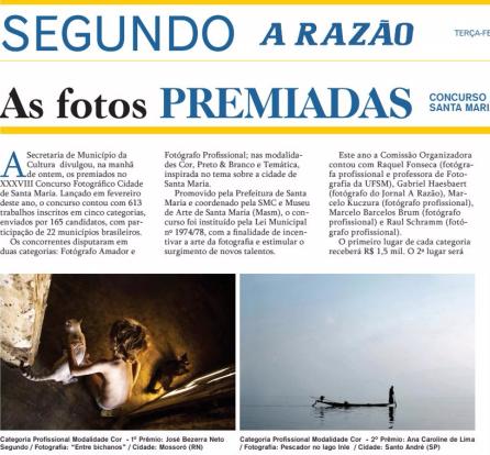 Jornal A Razão