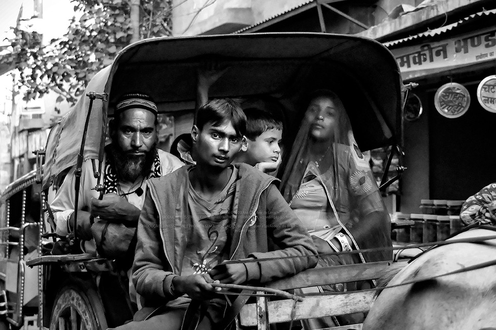 Jodhpur, India - 2016