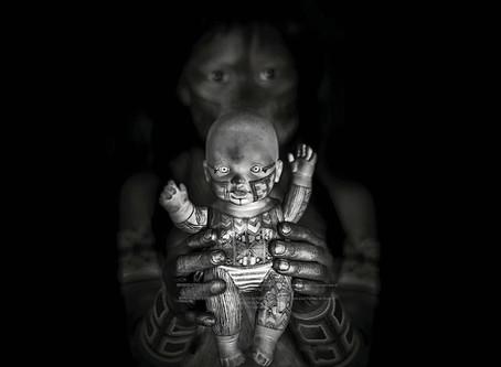 Maria, the Kayapó doll