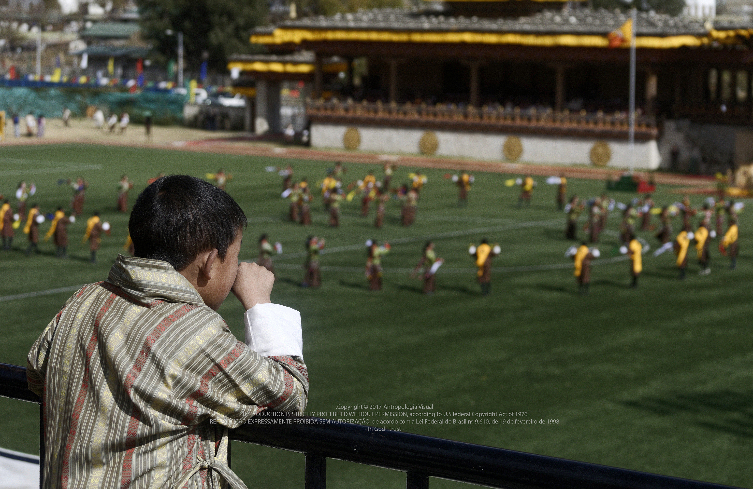 Bhutan - National Day  - 179_DxOo