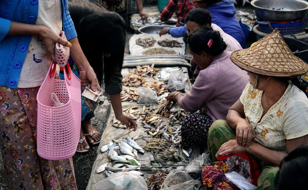 Sittwe, Myanmar -