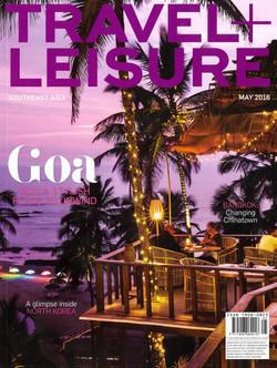 Travel and Leisure Southeast Asia
