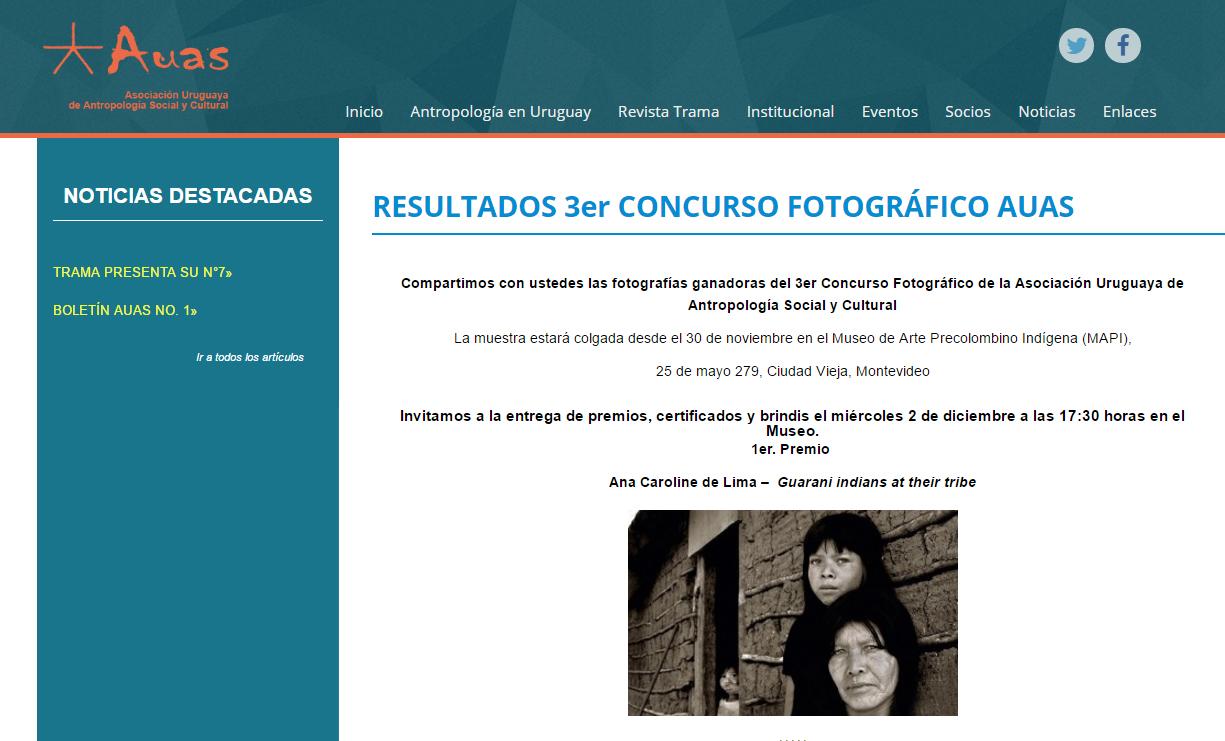 Asociación Uruguaya de Antropología