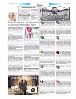 Jornal O Correio
