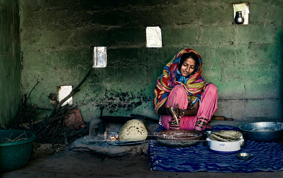 Rajasthan, India - 2016
