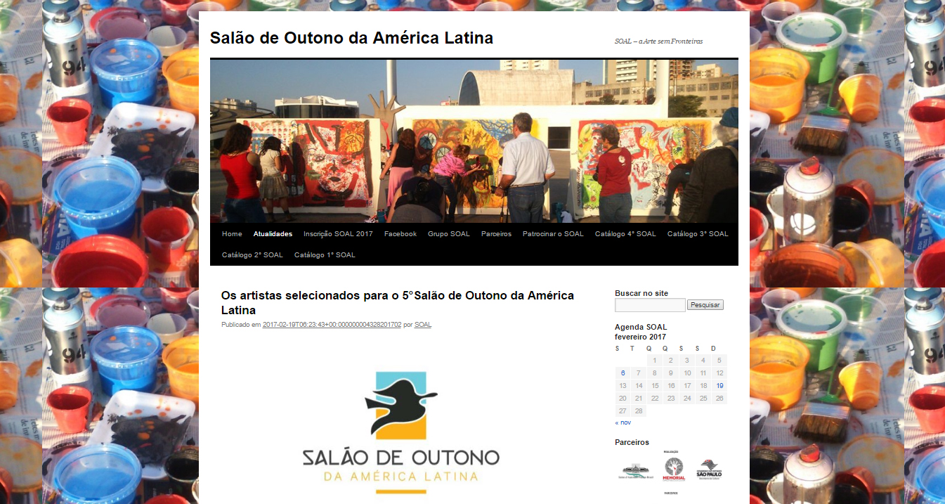 Salon Automne Franca Brasil