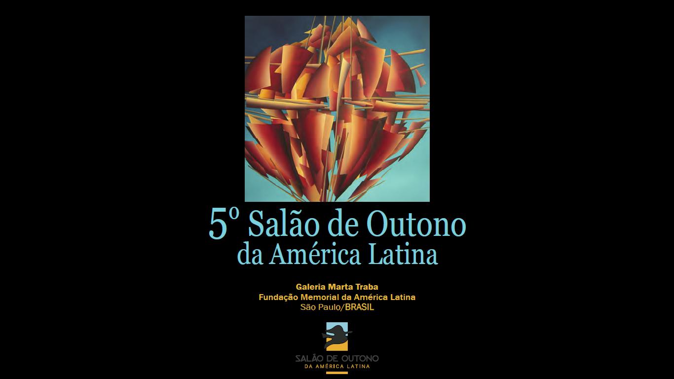 Salão de Outono da América Latina