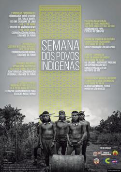 Semana de povos indígenas