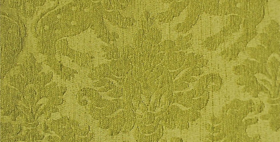 Lions Green Chenille