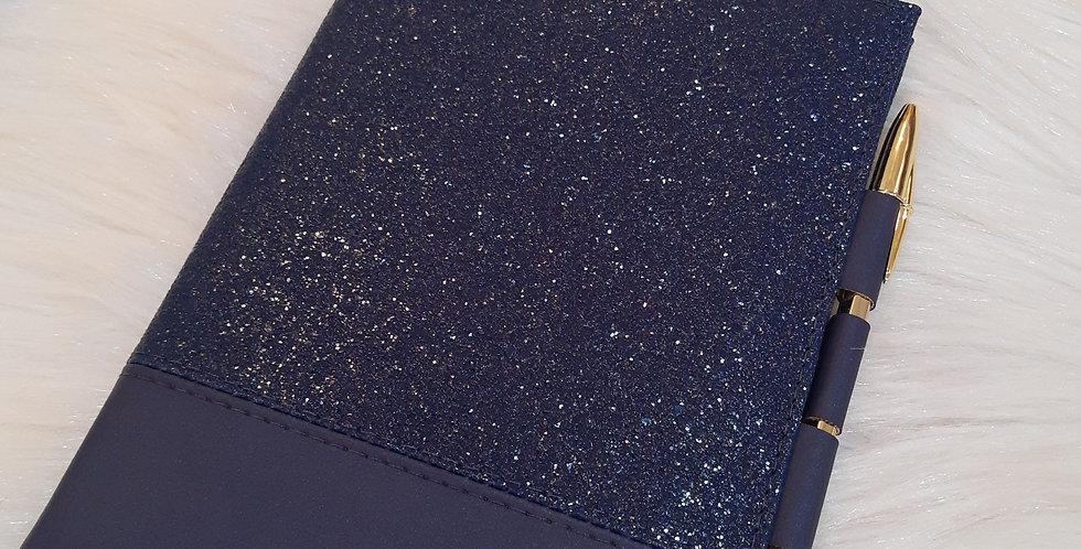 Caderno Luxo
