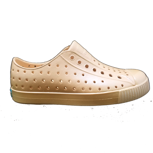 Native Shoes Jefferson Mineral Pink Iridescent