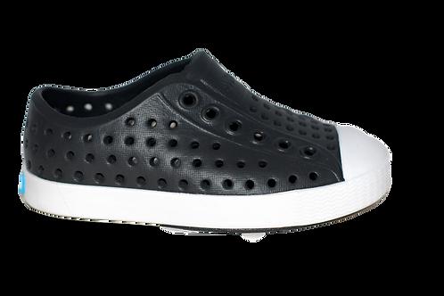 Native Shoes Jefferson Jiffy Black