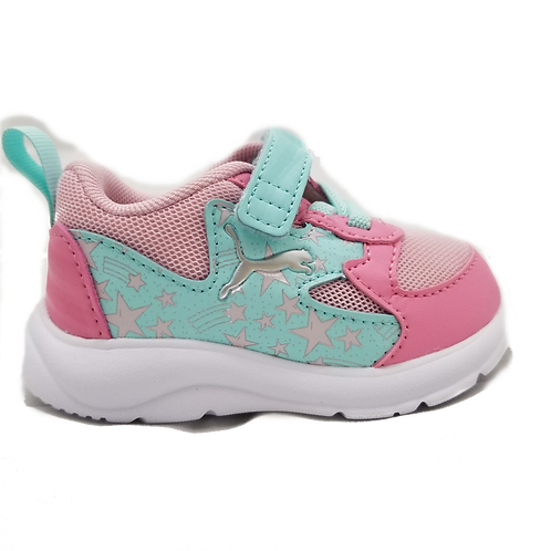 Puma Fun Racer Unicorn AC Inf