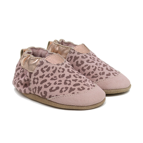 Robeez Soft Soles Animal Print