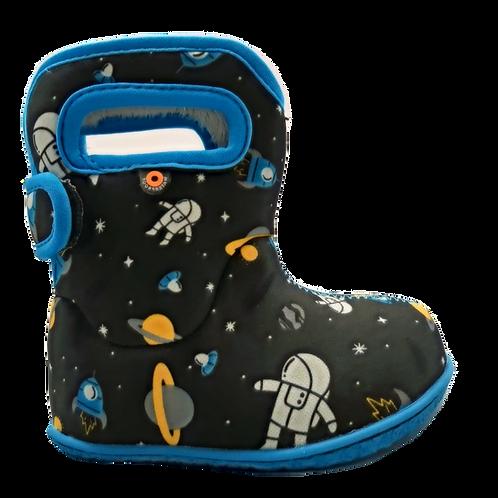 Bogs Baby Bogs Space Grey -10