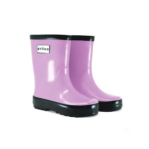 Stonz Rainboot - Haze Lilac