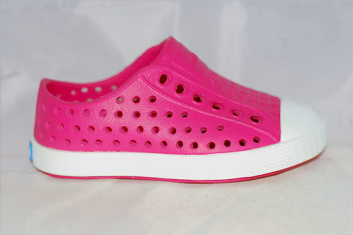 Native Shoes Jefferson Hollywood Pink