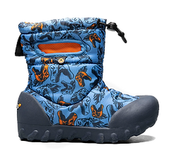 Bogs B-Moc Snow Dino -30
