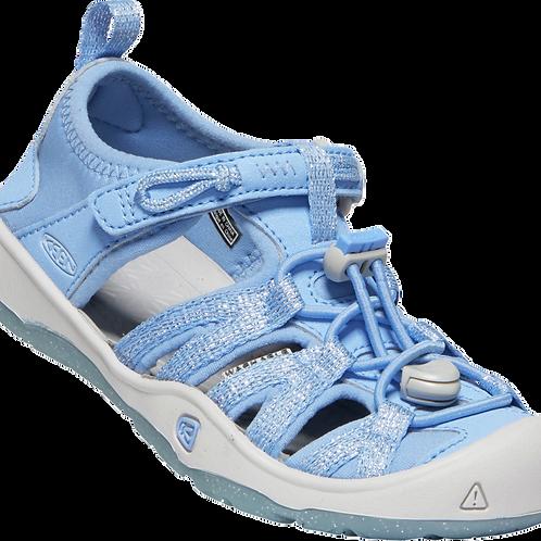 Keen Child Moxie Sandal Della Blue/Vapor