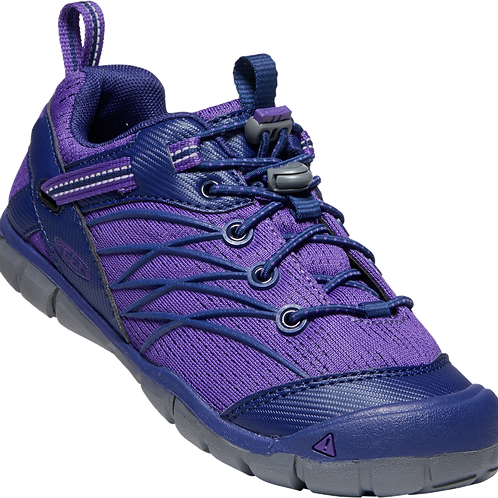 Keen Youth Chandler CNX Royal Purple/Blue Depths