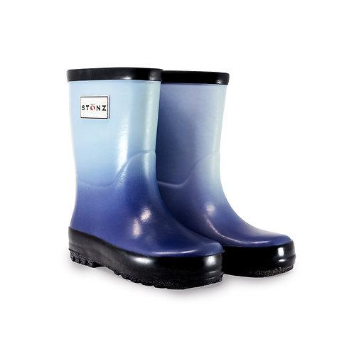Stonz Rainboot -Frosty Fade