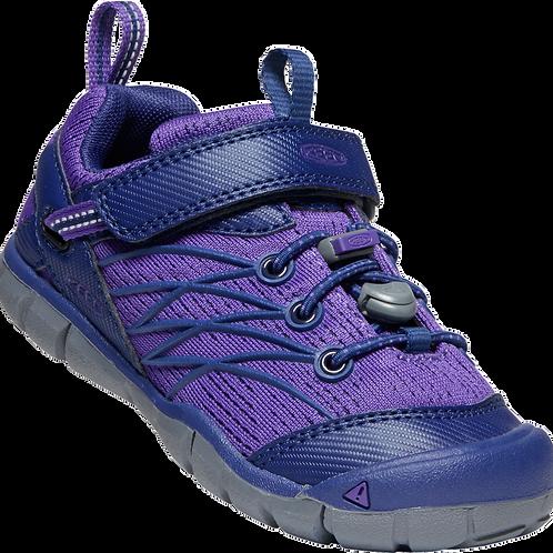 Keen Child Chandler CNX Royal Purple/Blue Depths