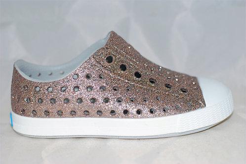 Native Shoes Jefferson Metal Bling