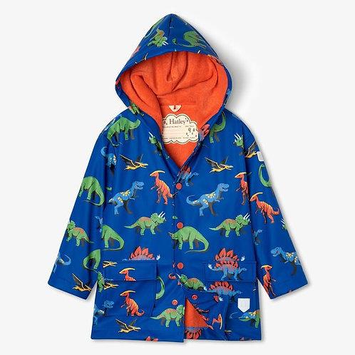 Hatley Friendly Dinos Rain Jacket