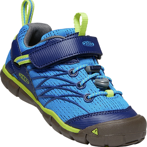 Keen Child Chandler CNX Brilliant Blue/Blue Depths