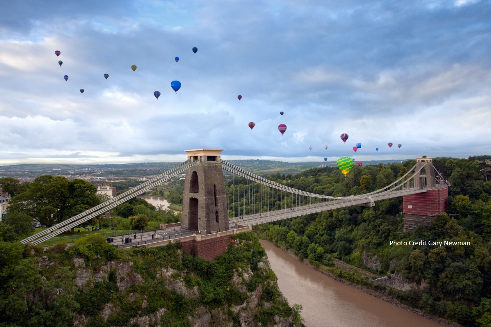 Private Bristol Walking Tour   2 hours