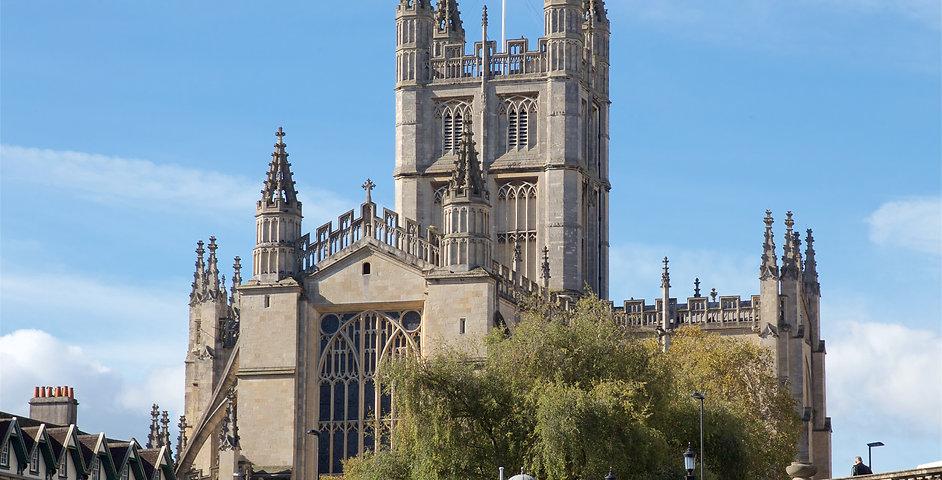 Medieval Bath - Self Guided Tour